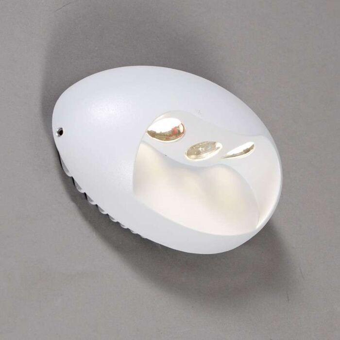 Φωτιστικό-τοίχου-LED-λευκό