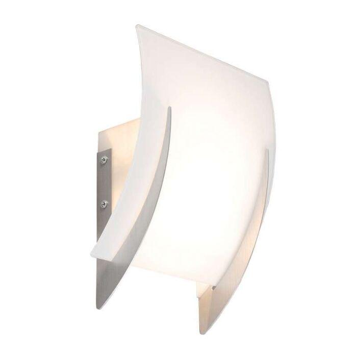 Φωτιστικό-τοίχου-από-αλουμίνιο-Filey