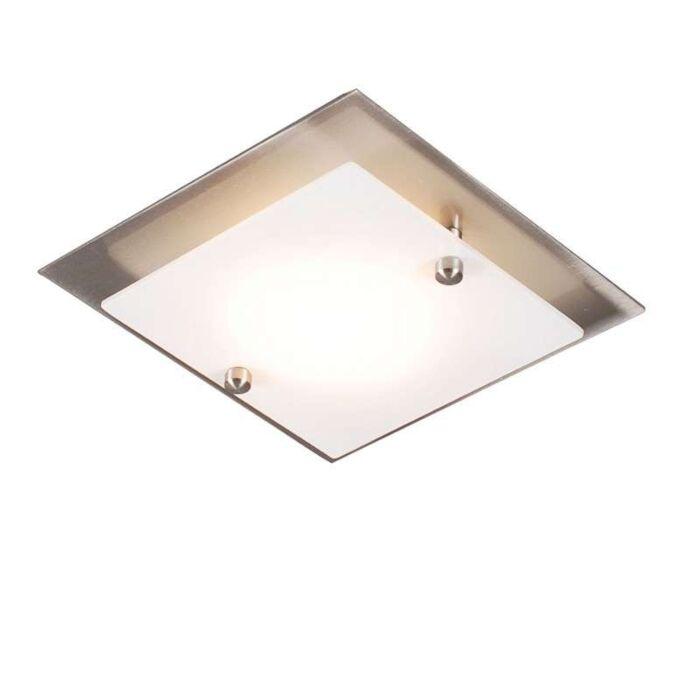 Λαμπτήρας-οροφής-Buxton-ES-1-από-χάλυβα