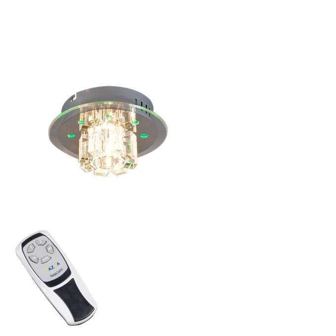 Φωτιστικό-οροφής-Ilumi-1-στρογγυλό-LED