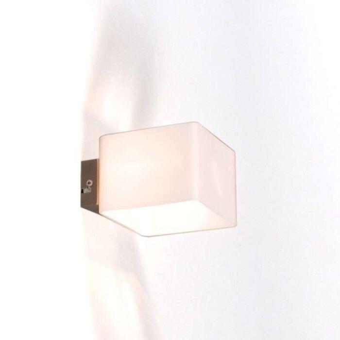 Φωτιστικό-τοίχου-Nova-λευκό