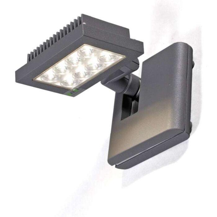 Γραφίτης-Opton-Flood-Light-με-ζεστό-λευκό-LED