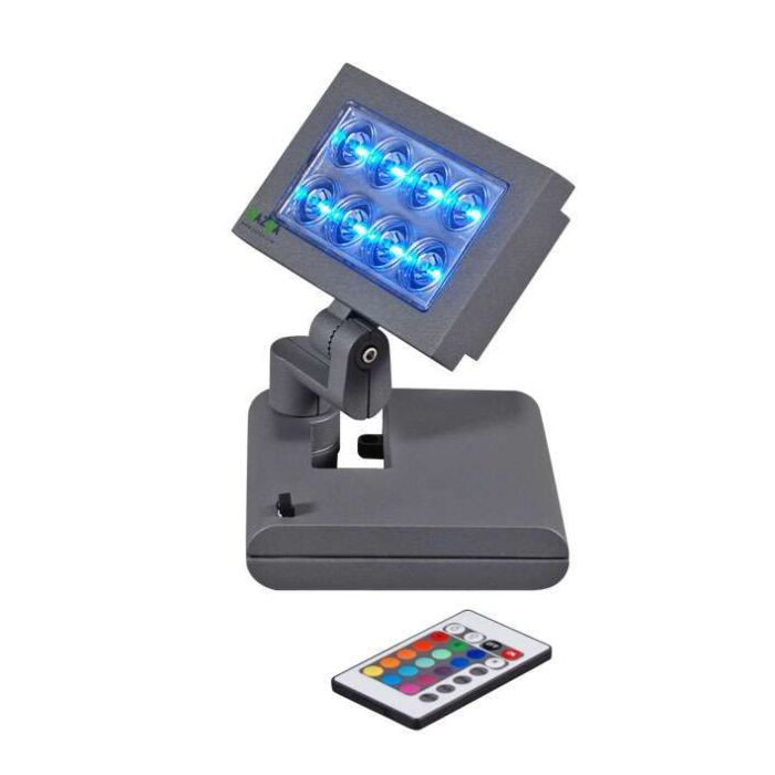 Γραφίτης-Opton-Flood-Light-με-LED-RGB