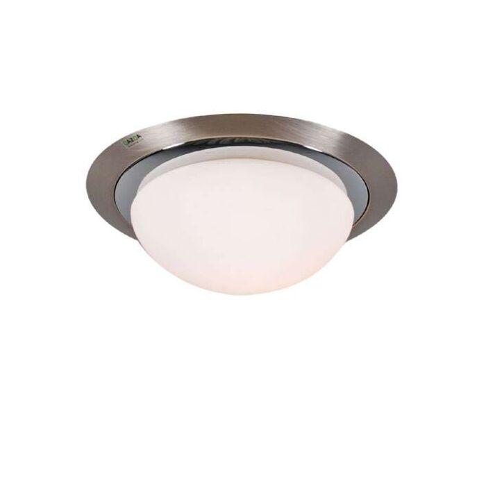 Φωτιστικό-οροφής-Barney-22-χάλυβα-χρώμιο