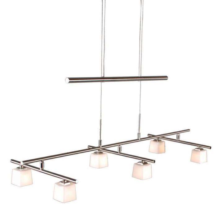 Κρεμαστή-λάμπα-Garrucha-115-3-x-2-φώτα