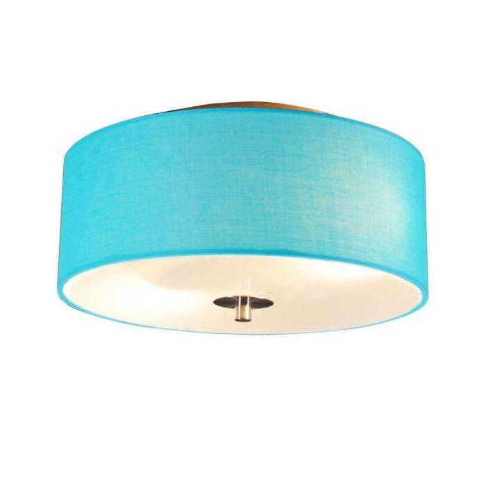 Φωτιστικό-οροφής-Drum-30-στρογγυλό-νερό