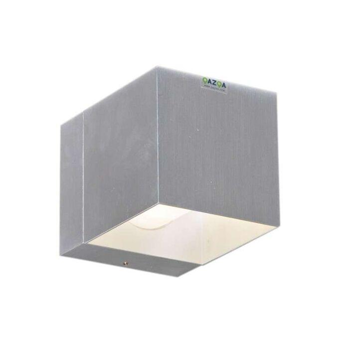 Επιτοίχια-λάμπα-Luca-LED-αλουμινίου