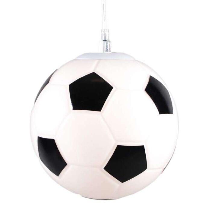 Κρεμαστή-λάμπα-Παιδικό-ποδόσφαιρο