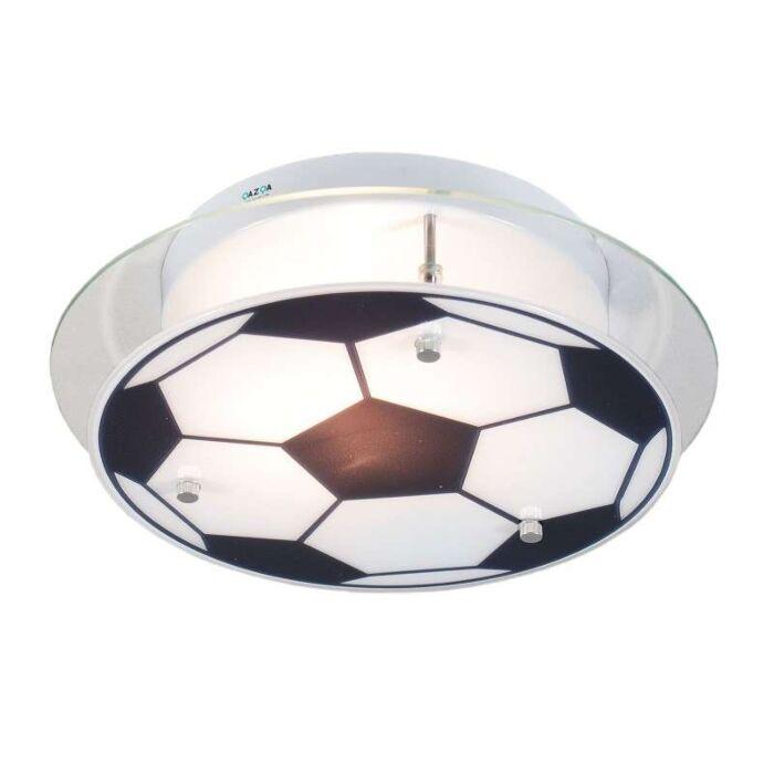 Φωτιστικό-οροφής-Παιδικό-ποδόσφαιρο