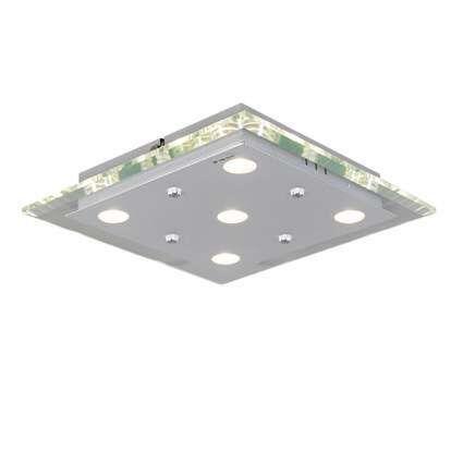 Φωτιστικό-οροφής-Credo-square-30-LED-διαφανές