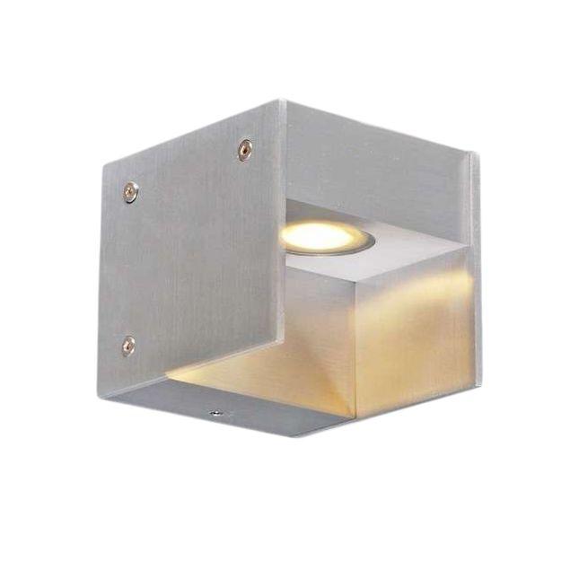 Φωτιστικό-τοίχου-Luna-I-LED-αλουμίνιο-IP54