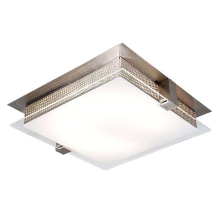Φωτιστικό-οροφής-Edson-36-από-χάλυβα