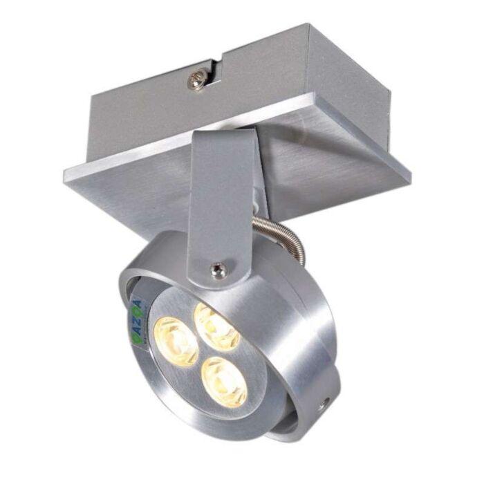 Spot-Keoni-1-LED-αλουμινίου