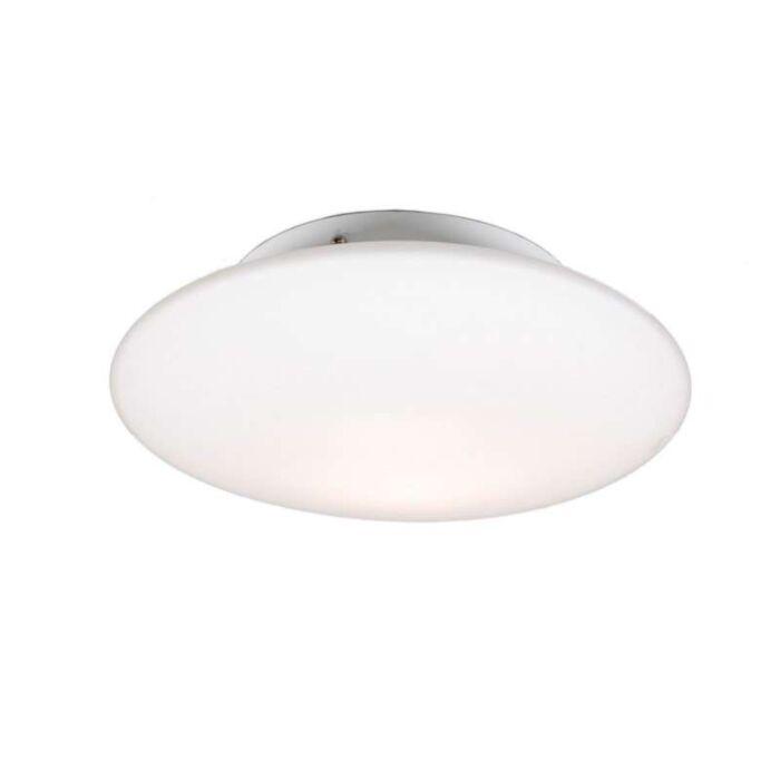 Φωτιστικό-οροφής-μπάνιου-Menta-24-λευκό