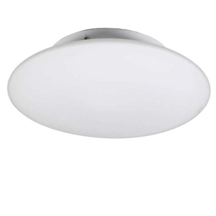 Φωτιστικό-οροφής-μπάνιου-Menta-30-λευκό