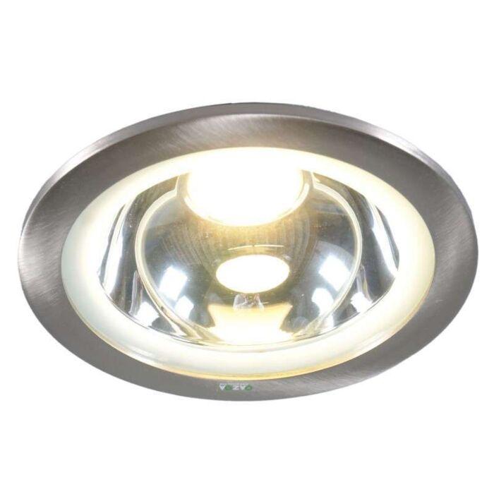 Χωνευτή-λάμπα-New-Lumiled-XL-steel-IP54