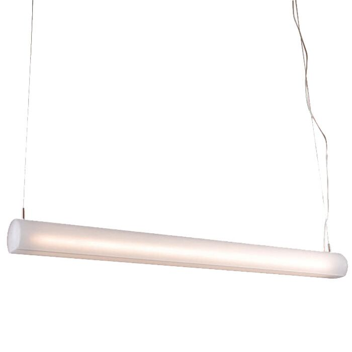 Κρεμαστή-λάμπα-Σωληνοειδές-λευκό-28W
