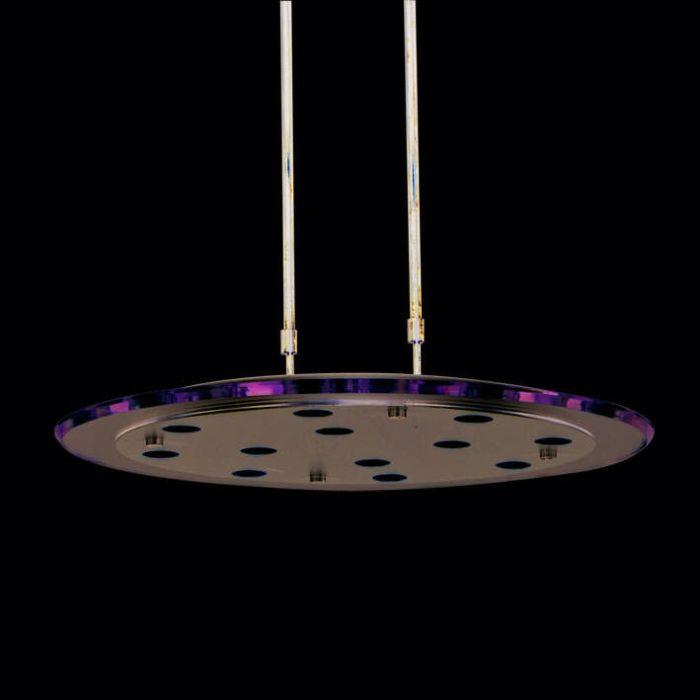 Κρεμαστή-λάμπα-Credo-50-στρογγυλή