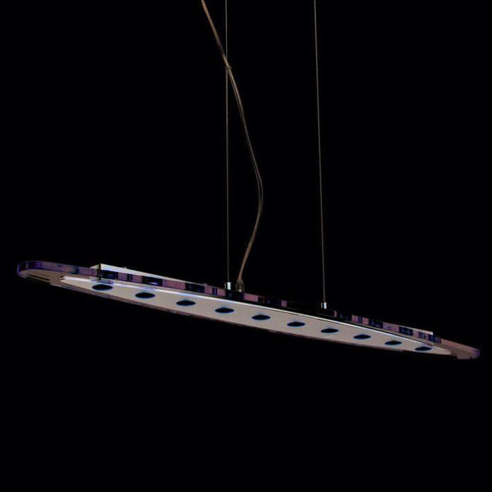 Κρεμαστή-λάμπα-Credo-oval-100-LED-clear
