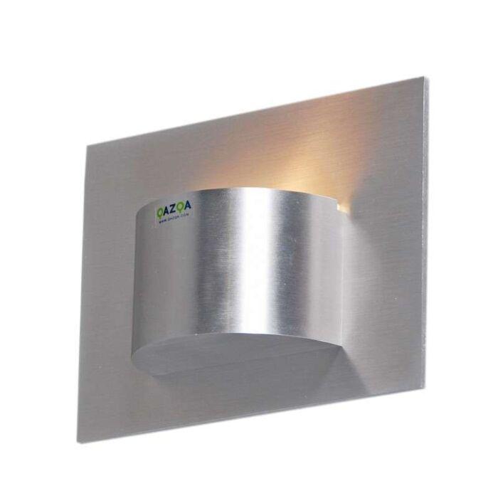 Φωτιστικό-τοίχου-Oko-1-αλουμίνιο