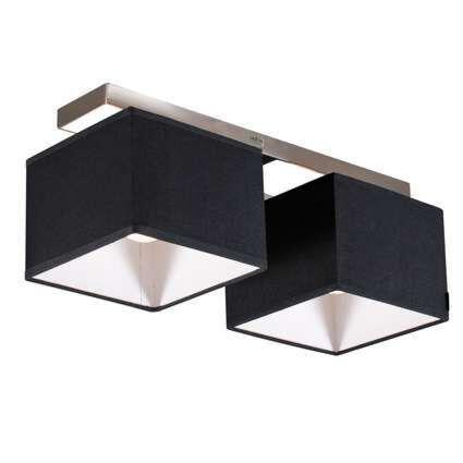 Φωτιστικό-οροφής-VT-2-μαύρο
