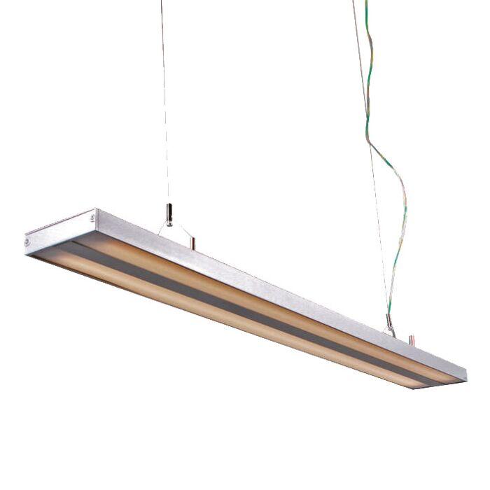 Κρεμαστή-λάμπα-Tube-S-silver-2-x-28W