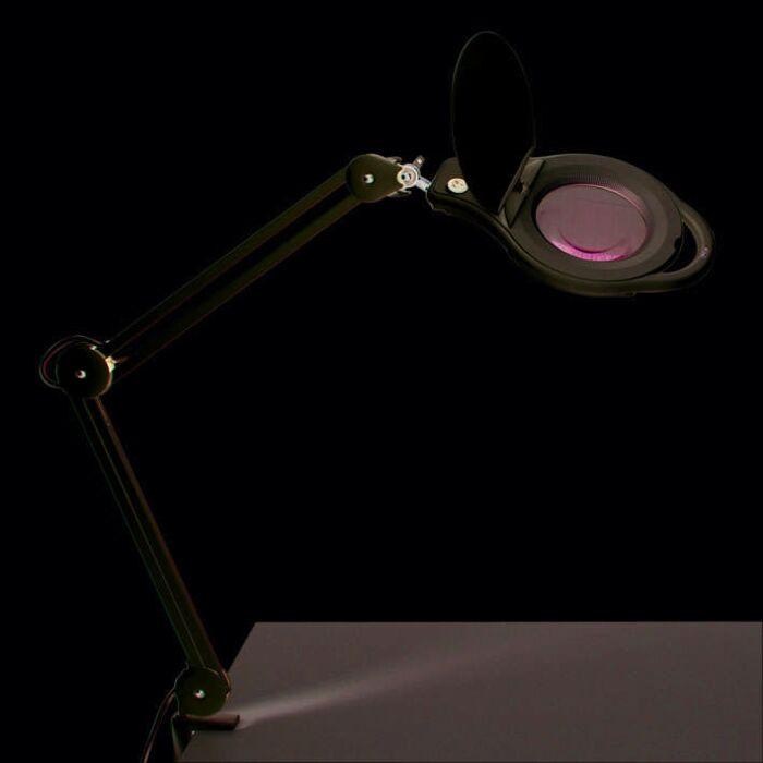 Λαμπτήρας-μεγεθυντικού-φακού-LUPA-1-22W-3D-λευκό