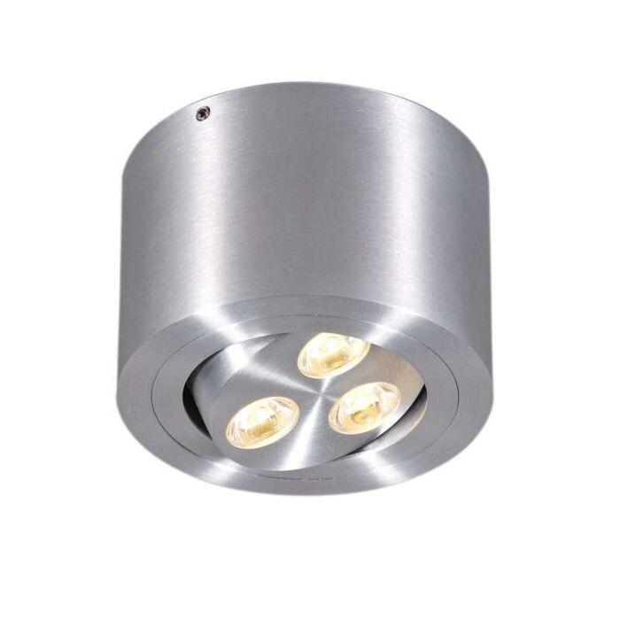 Φωτιστικό-οροφής-LED-αλουμινίου-Keoni