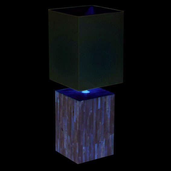Επιτραπέζιο-φωτιστικό-μαργαριτάρι-με-λευκή-σκιά