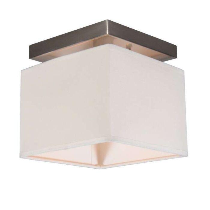Φωτιστικό-οροφής-VT-1-λευκό