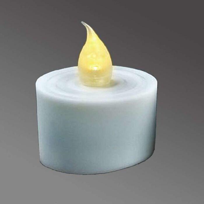 Ανταλλακτικό-επαναφορτιζόμενο-κερί-LED