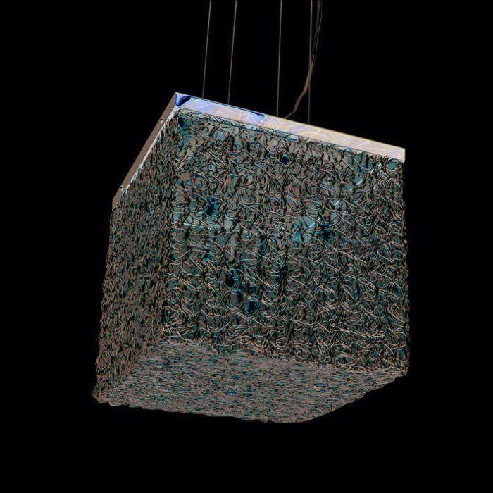 Κρεμαστή-λάμπα-Draht-Square-10-αλουμίνιο