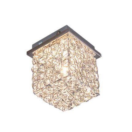 Φωτιστικό-οροφής-Draht-Square-S-αλουμίνιο