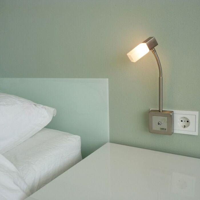Υποδοχή-πρίζας-Plug-flex-glass