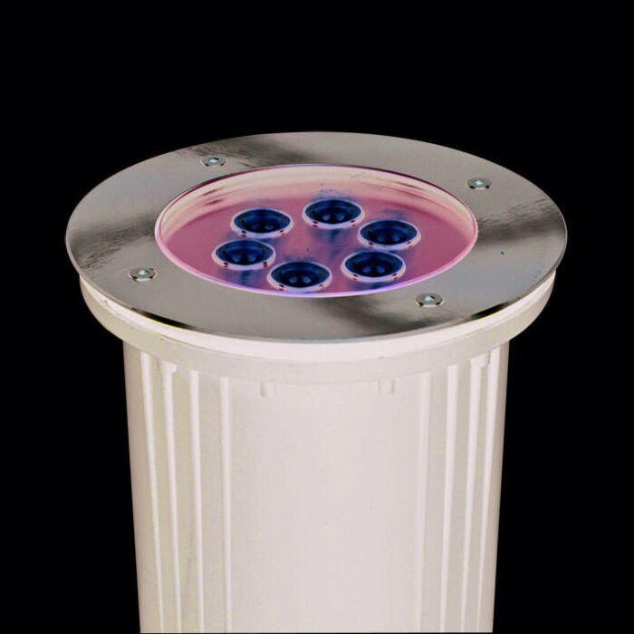 Ισόγειο-LED-Ισχύς-6-x-1-W.