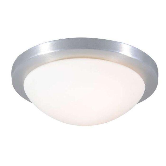 Φωτιστικό-οροφής-Menta-28-στρογγυλό-αλουμίνιο