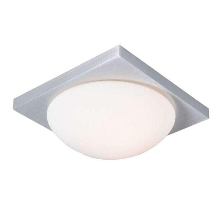 Φωτιστικό-οροφής-Menta-25-τετραγωνικά-αλουμίνιο