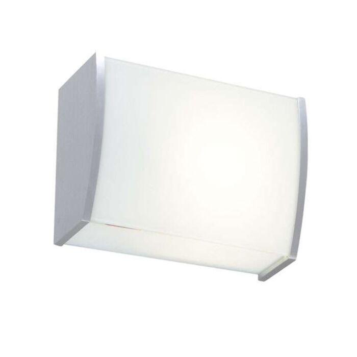 Φωτιστικό-τοίχου-Ιδιωτικό-αλουμίνιο