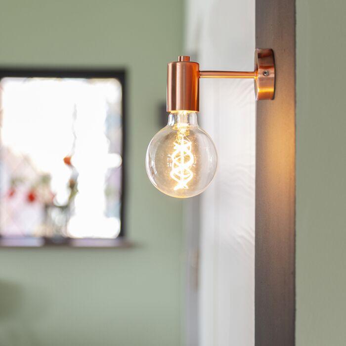 Art-deco-wall-lamp-χαλκός---Facil-1